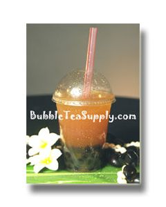 Passion Fruit Bubble Tea Syrup (40 fl oz)