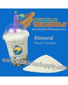 Almond Bubble Tea Powder